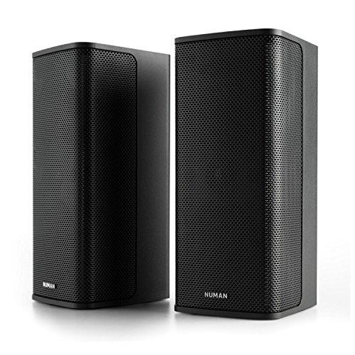 NUMAN Ambience 2.0 Stereo-System - Lautsprecher-System, Heimkino-System,...