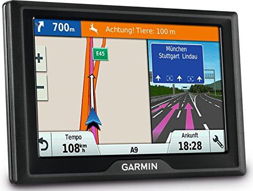 Garmin Drive 40 LMT CE Navigationsgerät - lebenslange Kartenupdates, Premium...