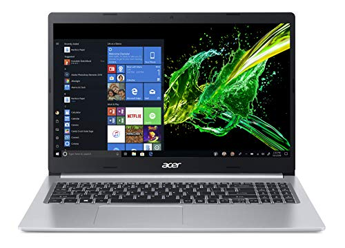 Acer Aspire 5 (A515-54G-59WR) 39,6cm (15,6 Zoll Full-HD IPS matt) Multimedia...