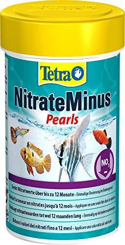 Tetra Nitrate Minus Pearls (Dauerhafte Senkung des Nitratgehalts, Einschränkung...