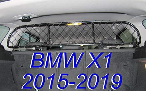 ERGOTECH Trennnetz/Hundenetz RDA65-XS16 kbm026, für Hunde und Gepäck. Sicher,...