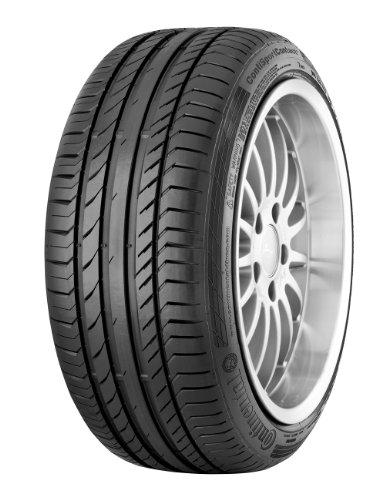 Continental, 235/40R18 95Y TL XL FR ContiSportContact 5 # - Sommerreifen