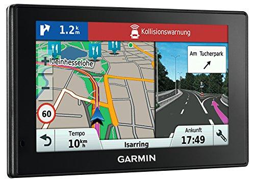 Garmin DriveAssist 50 LMT-D EU Navigationsgerät (12,7cm (5 Zoll)...