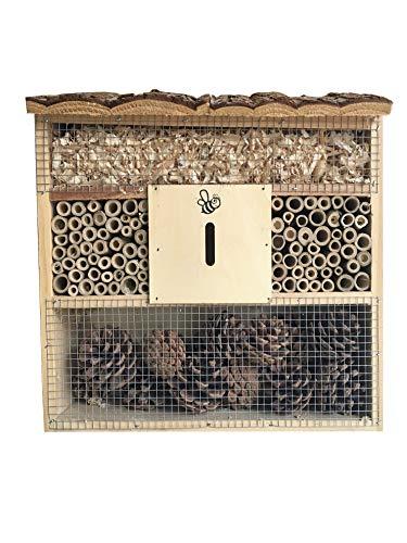 Benelando Insektenhotel aus Holz