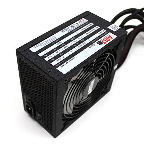ARLT GPK600V ATX Netzteil 600 Watt #309028