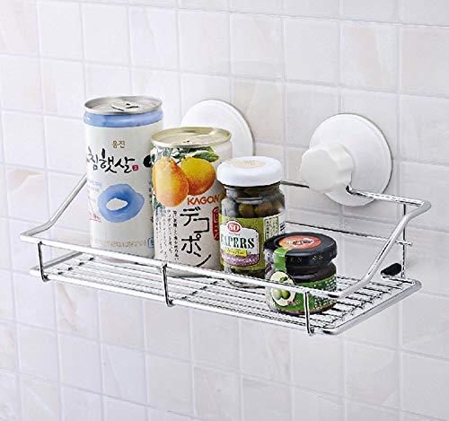 XINYUAN Badezimmer- Duschablage Regalkorb Edelstahl Shower Caddy/Organizer,...