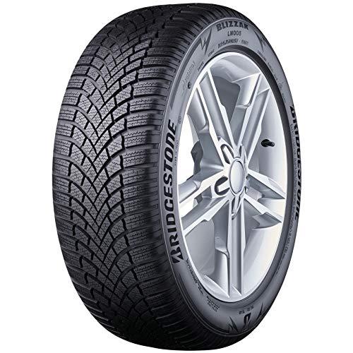 Bridgestone BLIZZAK LM005 - 195/65 R15 91T - C/A/71 - Winterreifen (PKW & SUV)