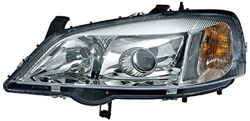 HELLA 1EL 008 329-261 Halogen/Xenon-Hauptscheinwerfer - rechts - für u.a. Opel...