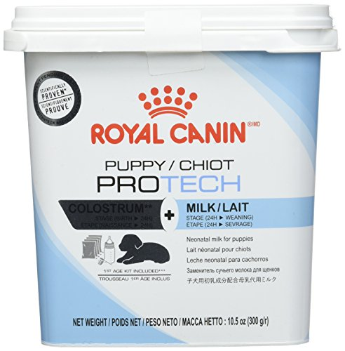 ROYAL CANIN Puppy Pro Tech 300 g