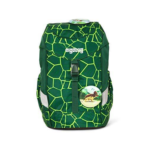 Ergobag Mini BärRex, ergonomischer Kinderrucksack, Kindergarten Vorschule, DIN...