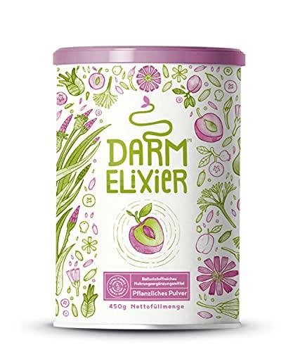 Darm-Elixier - Symbiotika mit Ballaststoffen und Alphabiom® Kulturen-Komplex,...