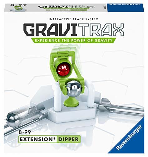 Ravensburger GraviTrax Erweiterung Dipper - Ideales Zubehör für spektakuläre...