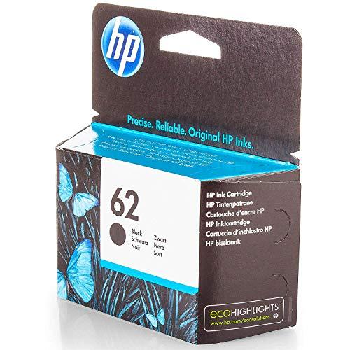 Original HP C2P04AE / 62, für Envy 5542 e-All-in-One Premium Drucker-Patrone,...