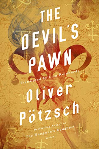 The Devil's Pawn (Faust Book 2) (English Edition)