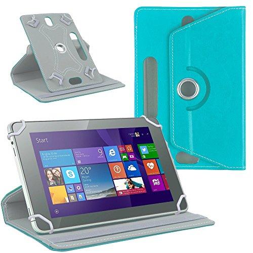 NAUC Für Medion Lifetab S10351 S10352 Tablet Tasche Hülle Schutzhülle Cover...