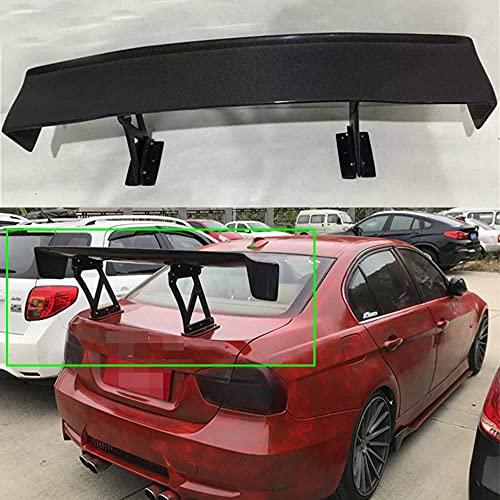 SHGE Carbon Auto Heckspoiler, Heckklappenspoiler, Fit Für BMW 3Er E90 M3...