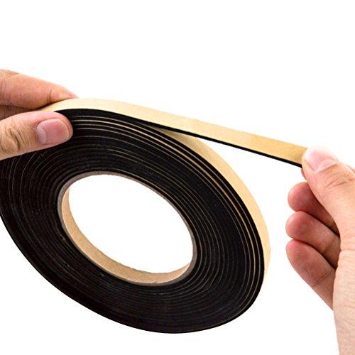 BESTOMZ 1.7M - 2M Dichtungsband Antifouling Dichtband Streifen Küche...