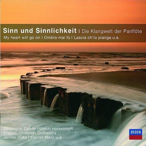 Sinn & Sinnlichkeit-Klangwelt der Panflöte (Classical Choice)