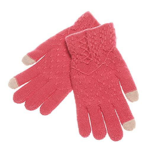 IAMZHL Touchscreen gestrickte Handschuhe Winter Herbst männer männlich...