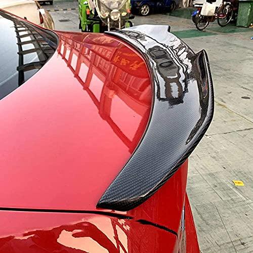 Auto ABS Kohlefaser Heckspoiler Hochwertige, für BMW E90 318i 320i 325i 330i...