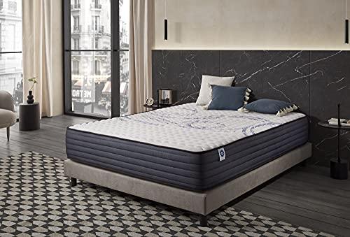 Naturalex | Perfectsleep | Matratze 180x200 cm | Memory und Blue...