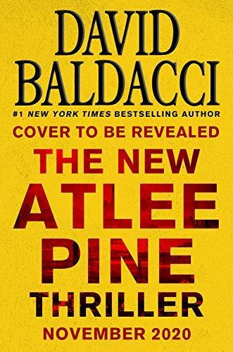 David Baldacci Fall 2020 (An Atlee Pine Thriller Book 3) (English Edition)