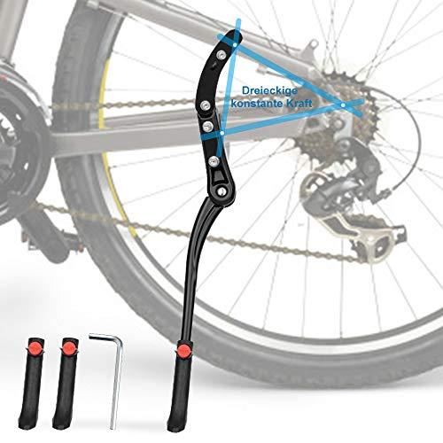 SPGOOD Fahrradständer für 24-29 Zoll Dreieck-Unterstützung Aktualisierung...