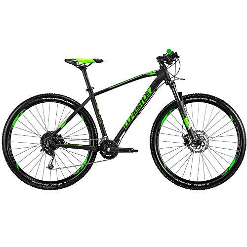 Whistle Mountainbike 29 Zoll MTB Hardtail Patwin 2051 2020 Fahrrad Mountain Bike...