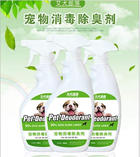 Qingai Kraftvoller Reiniger - behandelt die härtesten Flecken mit der...
