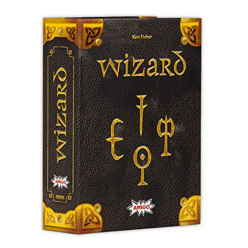 Wizard Jubiläumseditionen 2021 - 25-Jahre-Edition - mit 7 Sonderkarten und 25...