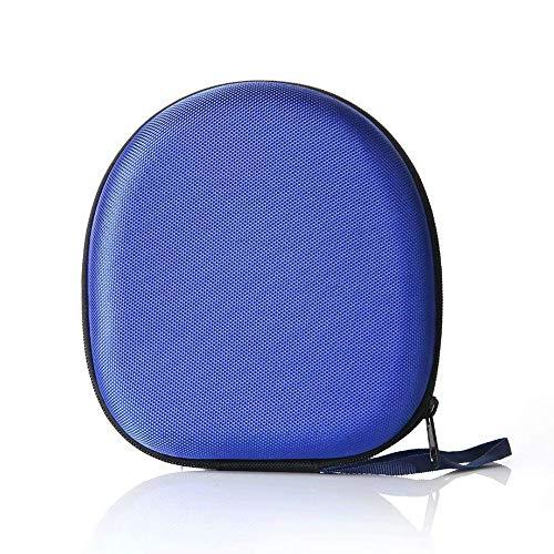Tragbare Kopfhörer-Hülle, wasserdicht, mit Reißverschluss, Reisetasche,...