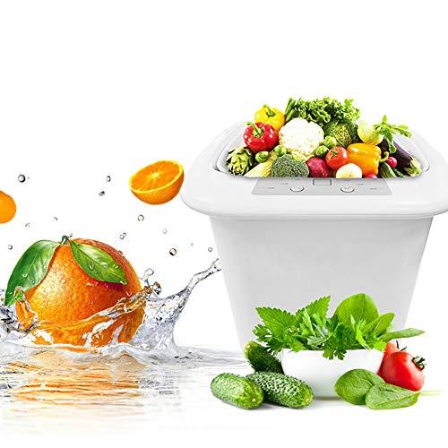 Multifunktionale Haushalt Obst und Gemüse Waschmaschine zum Rückstand von...