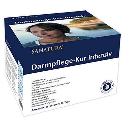 Sanatura Darmpflege-Kur intensiv, 450 g, 076