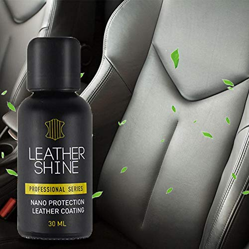 rosemaryrose Nano Liquid Car Leather Care Innenverglasung...