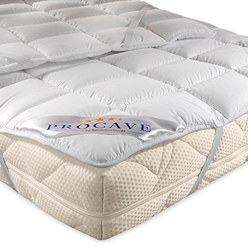 PROCAVE Matratzen-Schoner Micro-Comfort in Verschiedenen Größen,...