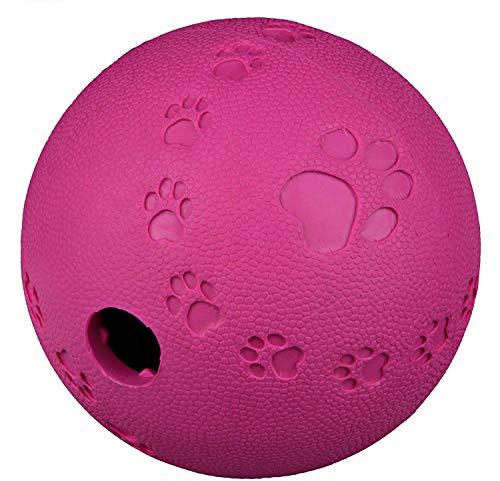 Trixie 34942 Snackball, Naturgummi, ø 9 cm