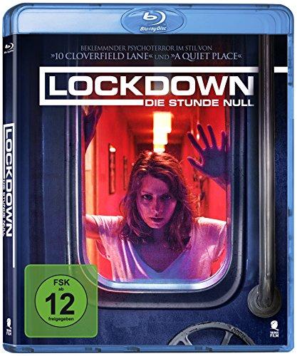 Lockdown Deutsch