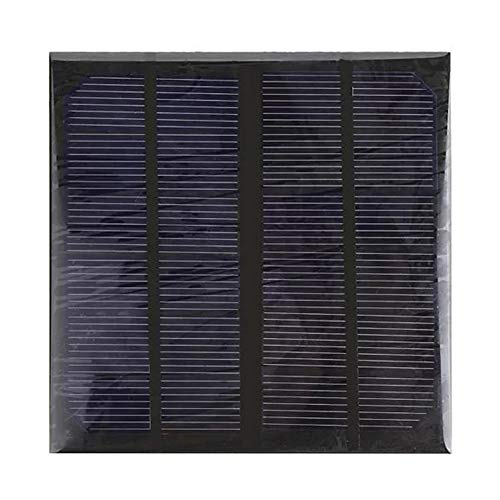 Upcs chang 5 stücke Hohe qualität Epoxy Solar Panel Solarzelle Panel DIY Solar...