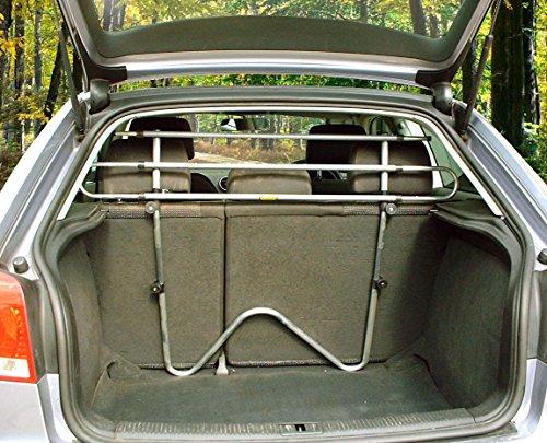 Hinten Sitz Stahlrohr Auto-Hundeschutzgitter,, füllt Dach bis Sitz Top Platz