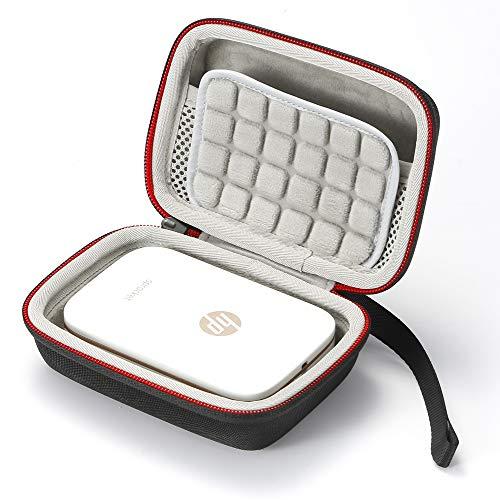 Hard Case für HP Sprocket Portable Photo Printer - Reisetasche zum Aufbewahren...