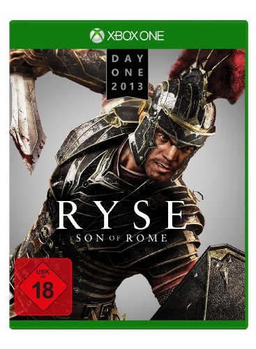 Ryse: Son of Rome - Day One - Edition - [Xbox One]