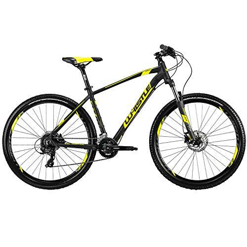 Whistle Mountainbike 650B Hardtail Miwok 2054 2020 Fahrrad Mountain Bike 27,5'...