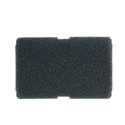 Arcelik Beko 2964840100 ORIGINAL Filter Schaumfilter 240x155x11mm Schwarz an...