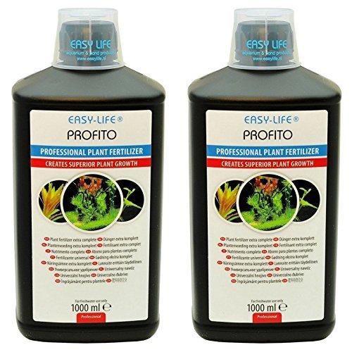 Easy Life Sparpack Profito 2 x 1000 ml Pflanzendünger