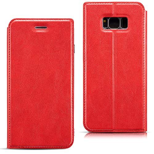 Hancda Hülle für Samsung Galaxy S8 Plus [Nicht für S8], Handyhülle Ultra...