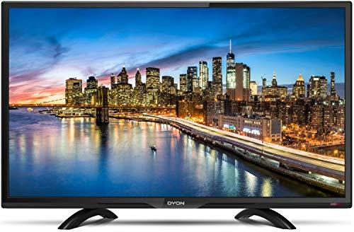 DYON Live 24 Pro 60 cm (24 Zoll) Fernseher (Full-HD, Triple Tuner...