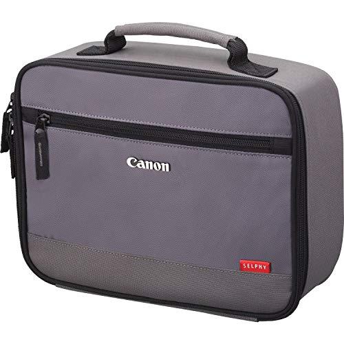 Canon DCC-CP2 Tragetasche für SELPHY Drucker grau
