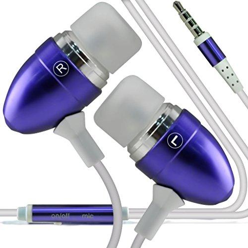 (Dark Purple + Kopfhörer) Fall für TIMMY M9 Fall Abdeckungsbeutel...