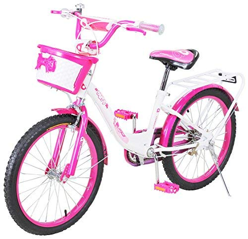 Actionbikes Kinderfahrrad Daisy - 20 Zoll - V-Break Bremse vorne -...