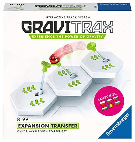 Ravensburger GraviTrax Transfer Erweiterung Zubehör Erweiterungsset...